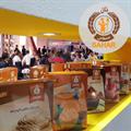 چشم اندازی بر حضور گروه صنعتی نان سحر در هفدهمین نمایشگاه بین المللی ماشین آلات و شیرینی و شکلات